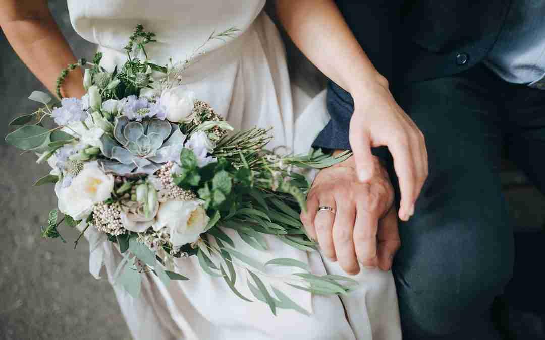 WEDDING PLANNING? REDUCE THE STRESS
